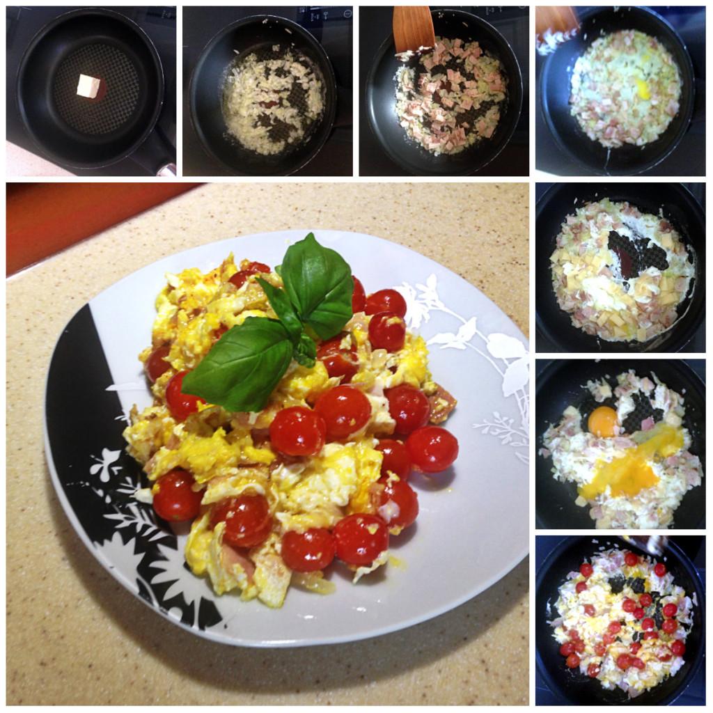 collage -pomidorki